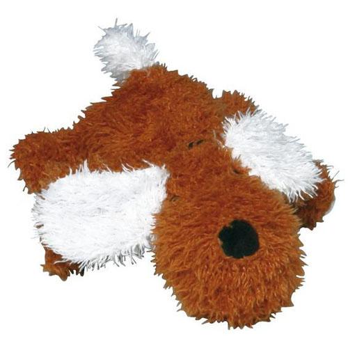 Trixie Собака из хлопка Игрушка для собак