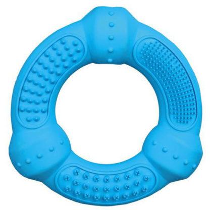 Trixie Кольцо Denta Fun Игрушка для собак 12см