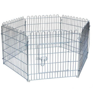 Клетки для собак