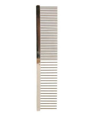 Trixie Расчёска металлическая 16см для собак