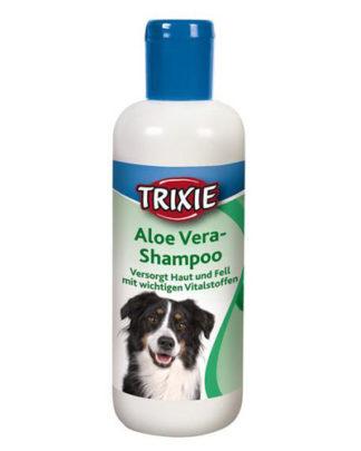 Trixie шампунь Алоэ Вера для собак