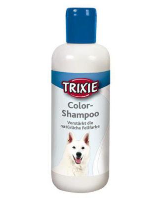 Trixie шампунь для светлошерстных собак 250мл