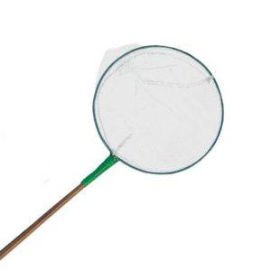 Trixie сачок круглый диаметр 20см