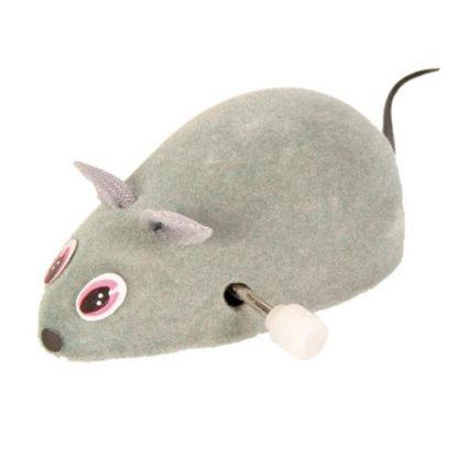 Trixie мышь заводная игрушка для кошек