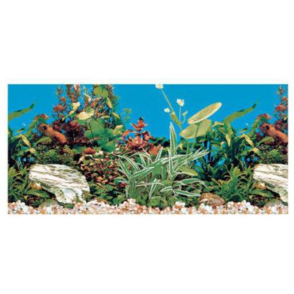 Trixie Фон для аквариума двусторонний