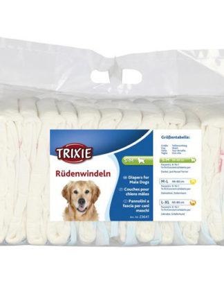 Trixie подгузники для кобелей